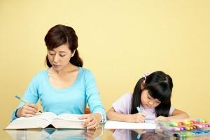 8+ Cách Dạy Con Học Lớp 1 Tại Nhà (Học chữ, tập đọc)