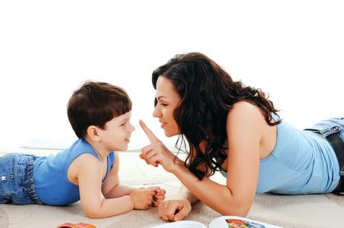 Cách dạy con trai thành người tài giỏi 3