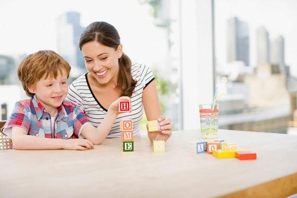 Dạy Bé Cách Học Chứ Cái Chuẩn Nhất Bố Mẹ Nên Biết