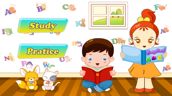 Cách dạy bé học tiếng Anh hiệu quả nhất