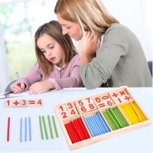 4 Cách dạy bé học TOÁN hiệu quả nhất cho bố mẹ