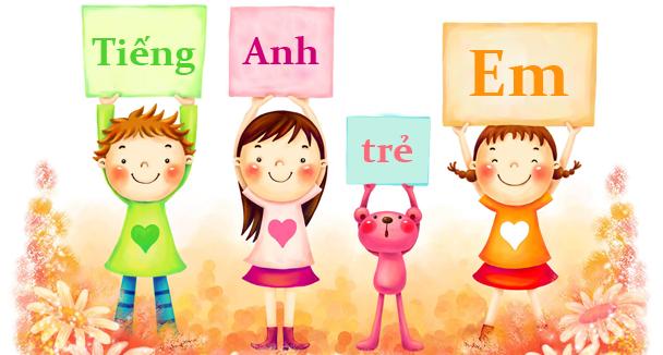 Dạy con cách nghe tiếng Anh cho bé lớp 3