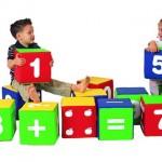 Các dạy Toán lớp 2 hiệu quả giúp con yêu Toán