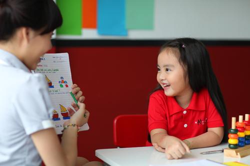 Cách dạy toán lớp 2 cho con nhanh tiến bộ