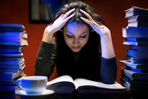 Cách học bài mau thuộc 3
