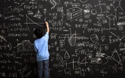 Cách học giỏi toán 2