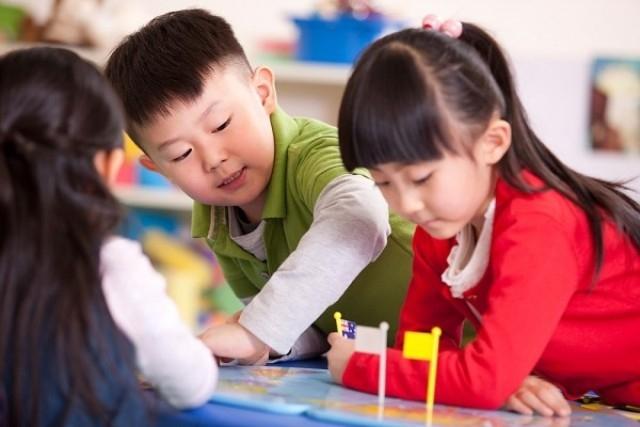 Cách nuôi con khỏe, dạy con ngoan của mẹ Nhật 3