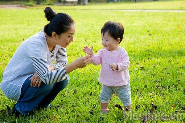 Cách nuôi dạy trẻ 2 tuổi bố mẹ không nên bỏ qua 2