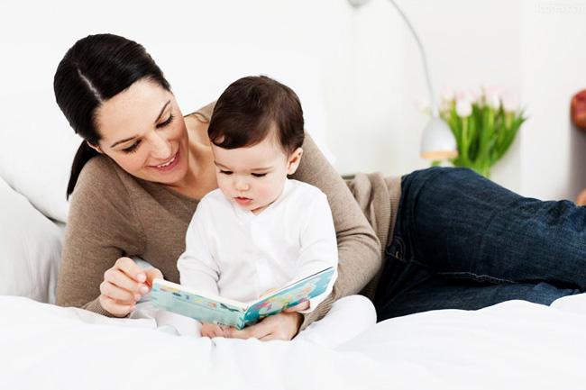 Cách nuôi dạy trẻ 2 tuổi bố mẹ không nên bỏ qua 3