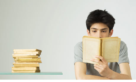 Cách tập trung học để nhanh chóng tiến bộ 2
