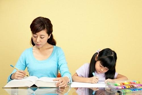 Cách Dạy Con Học Tốt Môn Toán Lớp 2 – Khuyến Khích Sáng Tạo