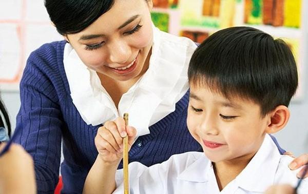 Gia sư tại gia đình có những lợi ích gì cho con bạn?
