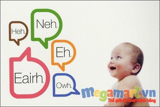 Hướng dẫn cách dạy con theo phương pháp Glenn Doman