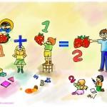 TOP 4 Phương Pháp Dạy Bé Học Toán Hiệu Quả Nhất