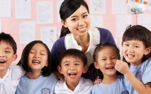Địa chỉ cung cấp gia sư dạy tại nhà ở Hà Nội tốt nhất