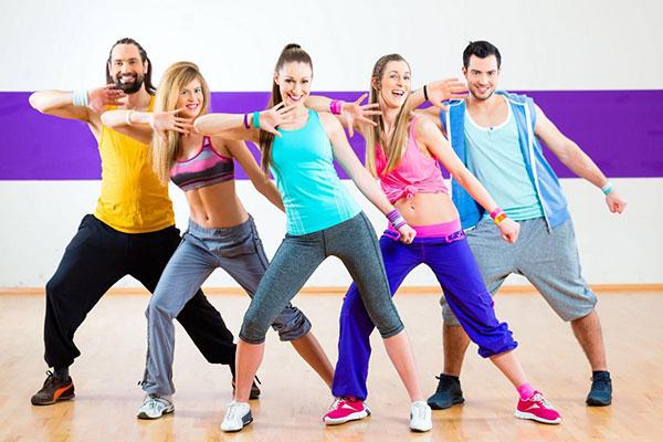 Dạy Học Nhảy Tại Nhà ( Học Phí Lớp Học Nhảy ở Hà Nội 2019 )