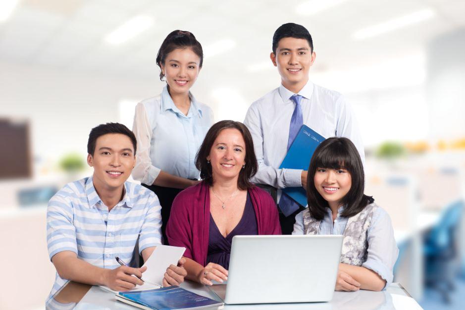 Gia sư Tiếng Việt cho người Anh tại Hà Nội và TP Hồ Chí Minh