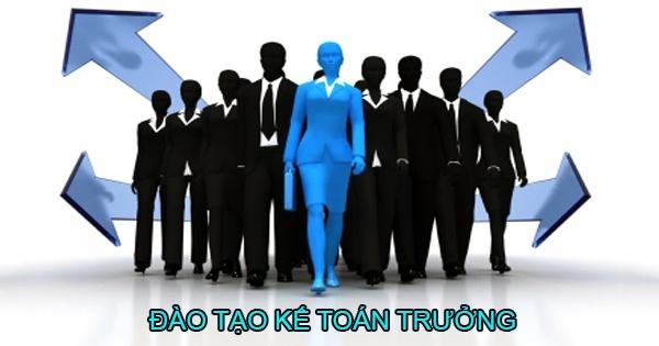 Gia sư Kế Toán Trưởng tại Hà Nội, HCM – LH : 097 948 1988