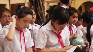 Gia Sư Cấp 2 Tại Hà Nội. Học Phí Gia Sư Toán, Lý, Hóa, Văn, Anh Cấp 2