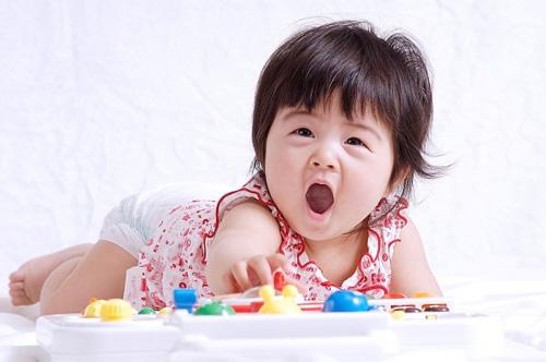 Con bạn sẽ nhận được gì từ gia sư cho bé từ 1 đến 5 tuổi