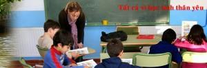 Trung tâm gia sư Đức – Trí : trí tuệ và đạo đức tạo nên gia sư GIỎI
