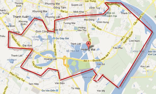 Gia sư quận Hoàng Mai Hà Nội | Giáo viên/gia sư GIỎI dạy kèm