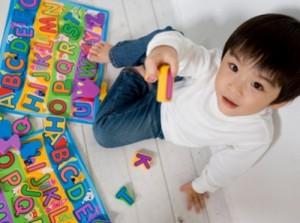 Tìm gia sư dạy kèm lớp 1 cho con ở Hà Nội – LH : 0979 481 988