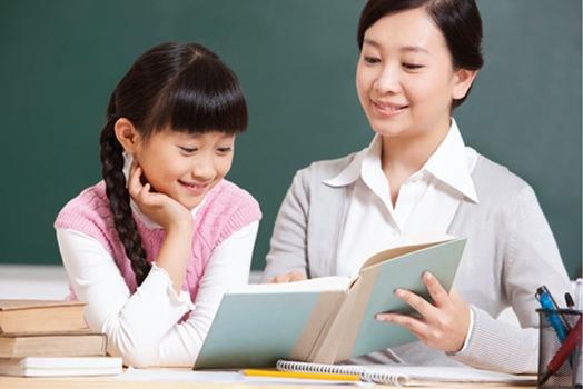 Lý do bạn nên chọn gia sư dạy lớp 4 tại Hà Nội của chúng tôi
