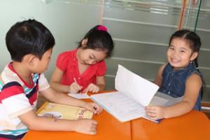 Gia Sư Cho Bé Lớp 1 Uy Tín, Chất Lượng Cao Tại Hà Nội