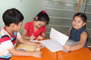 Trung tâm gia sư các lớp học