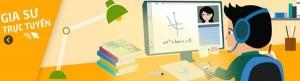 Gia sư Online học trực tuyến qua Skype, Facebook, Facetime
