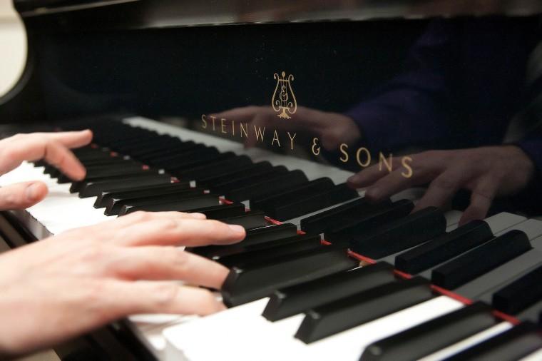 gia sư piano cho trẻ tại nhà