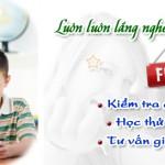 Gia sư Gia Đình tại Hà Nội, HCM : Gia sư dạy kèm tại nhà uy tín