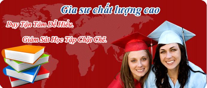 Gia sư tại quận Thanh Xuân - Trung tâm gia sư uy tín, chất lượng