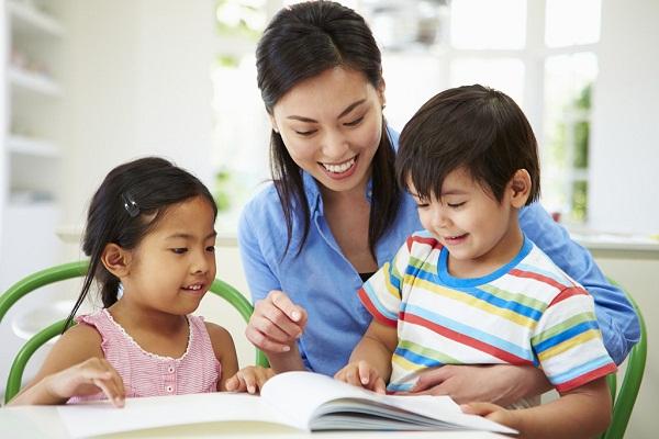 Lý do con bạn nên học cùng gia sư quận Thanh Xuân