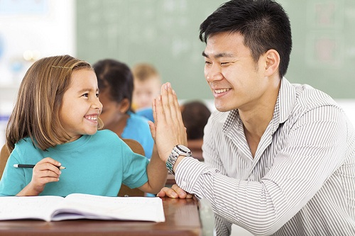 Bạn nên tìm gia sư cho trẻ 3, 4, 5 tuổi ở đâu?