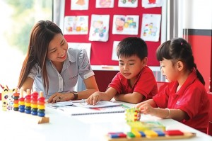 Phụ huynh cần tìm gia sư Toán lớp 3 tại nhà ở Hà Nội?