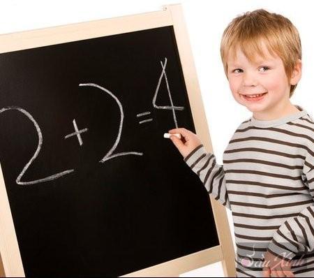 Gia sư toán lớp 5 3