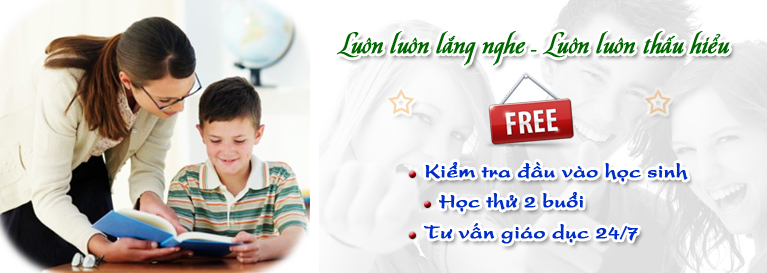 Gia sư khu vực Trương Định 2