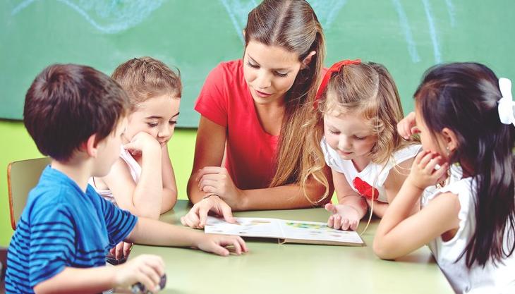 Lý do nên chọn giáo viên nước ngoài dạy tiếng Anh