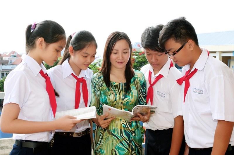 Địa chỉ cung cấp giáo viên dạy văn giỏi cấp 2 ở hà nội