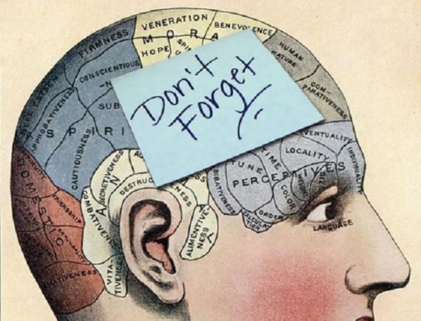 Làm thế nào để có trí nhớ tốt 3