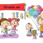 Lời Tri ân từ Trung tâm Gia sư Hà Nội Giỏi nhân ngày Tết thiếu nhi 1/6