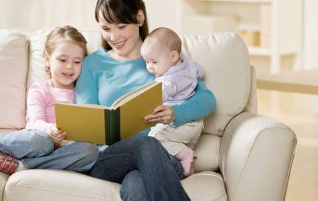 Khi con vào lớp 1 hãy dạy con cách đọc hiểu