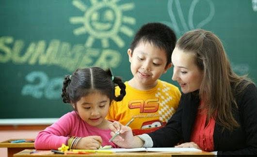 Địa chỉ cung cấp giáo viên nước ngoài dạy tiếng Anh uy tín tại Hà Nội
