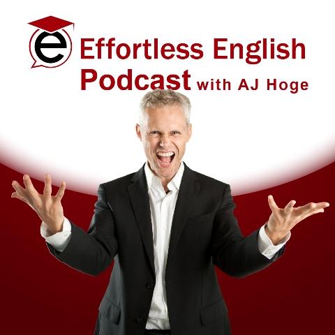 Phương pháp học effortless english cực chuẩn