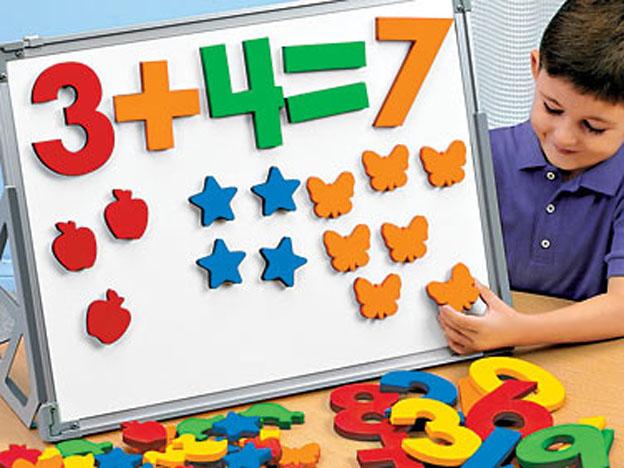 Cách học tốt môn toán bằng cách học nhóm tại nhà