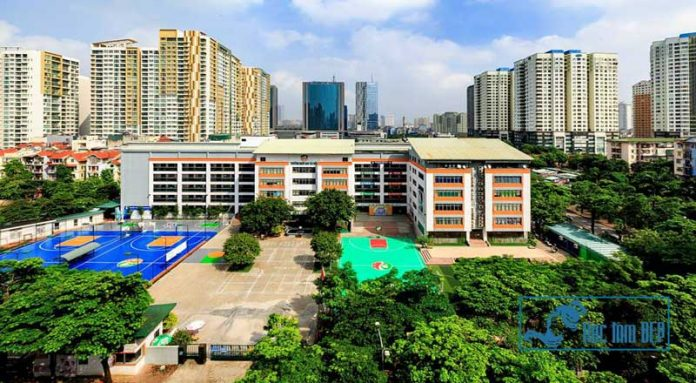 Trường tiểu học Ngôi Sao Hà Nội có thực sự tốt như nhiều người nghĩ?