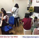 Bảng giá tìm gia sư tại nhà – Học phí tìm gia sư giỏi dạy kèm tại Hà Nội, HCM