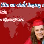 Gia sư tiếng Nga tại nhà : Gia sư dạy tiếng Nga tại Hà Nội, HCM